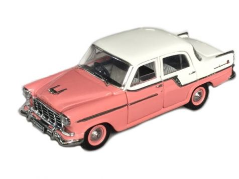 1:43 Trax Opal Series 1958 FC Holden Special Sedan - Terraglow/Adobe Beige- TO02C