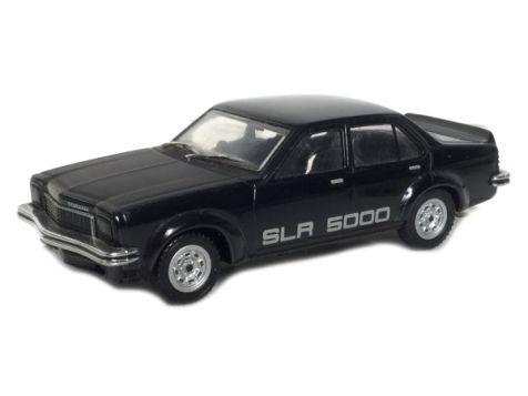 1:43 Trax Holden Torana LX SLR 5000 1976 Tuxedo Black TR14C diecast model car