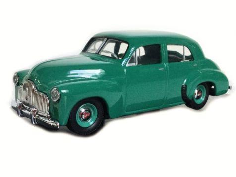1:43 Trax 1948 Holden 48/215 'FX' Sedan - Glacier Green  60th Anniversary - TR15E