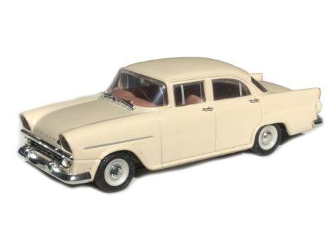 1:43 Trax 1960 Holden FB Sedan - Buckskin Std - TR20B