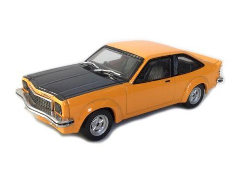 1:43 Trax Holden Torana LX Hatchback - Papaya - TR28B