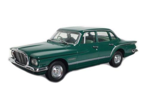 1:43 TRAX Chrysler Valiant S Series - Deep Green - TR36E