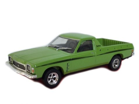 1:43 Trax HJ Sandman Ute - 1974 - Jamaica Lime Green -TR48 diecast model car