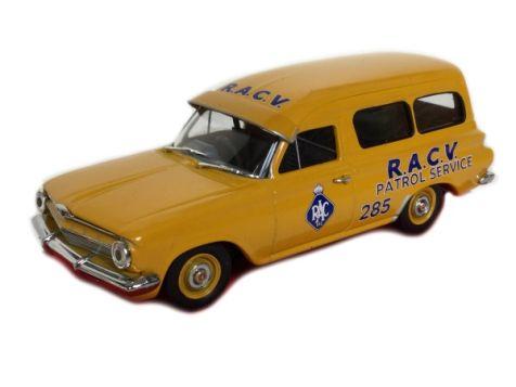 1:43 Trax - Centenary Edition Holden EJ Van - RACV Patrol Service- TR53