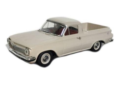 1:43 Trax Holden EH Utility - Windora Beige- 1963 - TR54B
