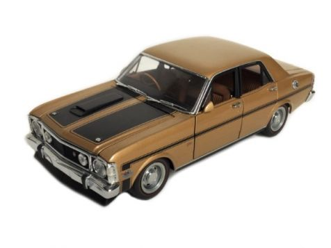 1:24 Trax Ford Falcon XW GTHO Phase II - Grecian Gold