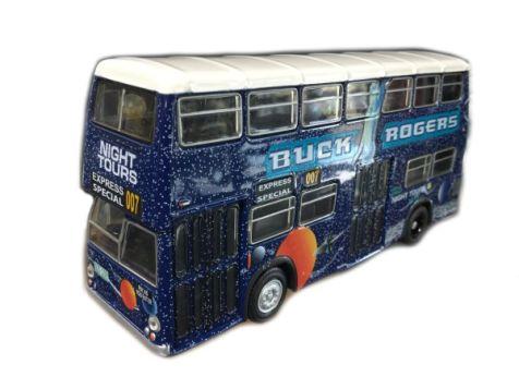 1:76 TRUX - 1970 Sydney Atlantean Double Decker Bus - TX17B
