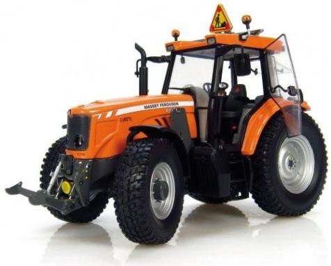 1:32 Universal Hobbies Massey Ferguson 6465 Communal Tractor 2938
