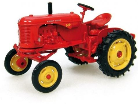1:43 Universal Hobbies Massey - Harris Pony 820 Tractor - 1957