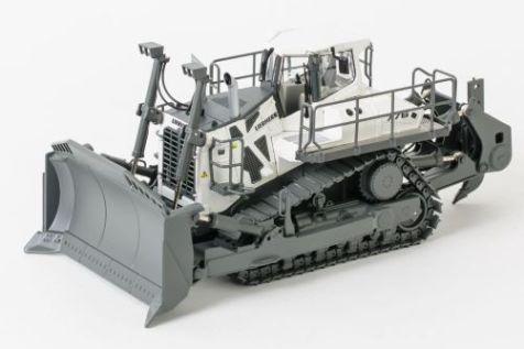1:50 WSI Premium Line Liebherr PR776 Dozer