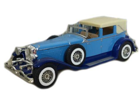 1:69 Matchbox 1932 Mercedes-Benz L5 Y41