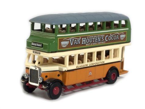 Matchbox - 1931 Diddler Trolley London, England YET03-M