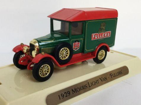 1918 Atkinson Steam Wagon 'Swan'