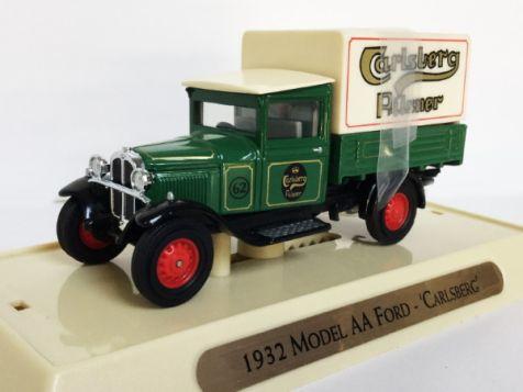 1929 Morris Light Van 'Fullers'