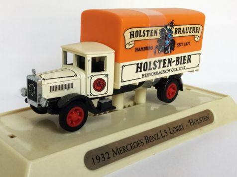 1932 Ford Model AA 'Carlsberg'