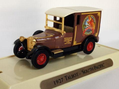 1920 Mack AC 'Moosehead'