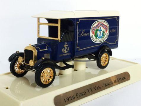 1917 Yorkshire Steam Wagon 'Lowenbrau'