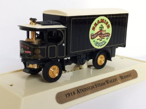 1912 Ford Model T Van 'Yuengling'