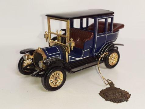 Matchbox 1911 Ford Model T - YMS01