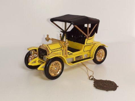 Matchbox 1910 Benz Limited YMS02