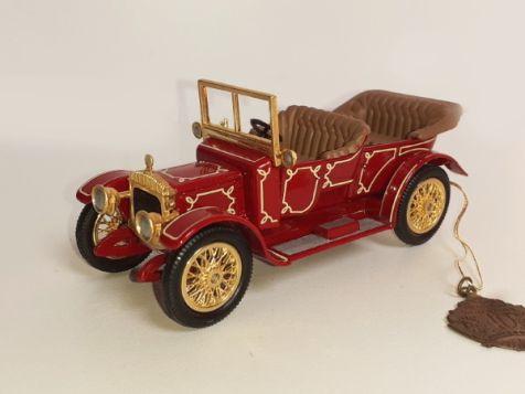 Matchbox 1912 Packard Landaulet YSM04