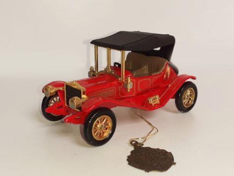 Matchbox 1911 Daimler Type A12 YMS05