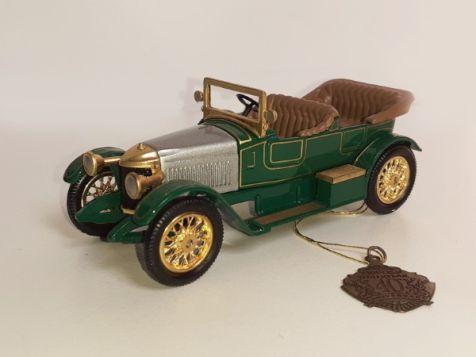 Matchbox 1911 Maxwell Roadster YMS06