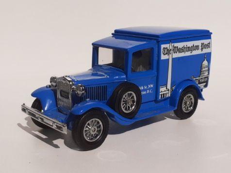 Matchbox 1937 GMC Van 'The Australian' YPP07
