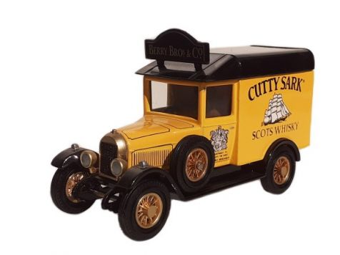 Matchbox - Ballantine's 1930 Ford A YWG01-M