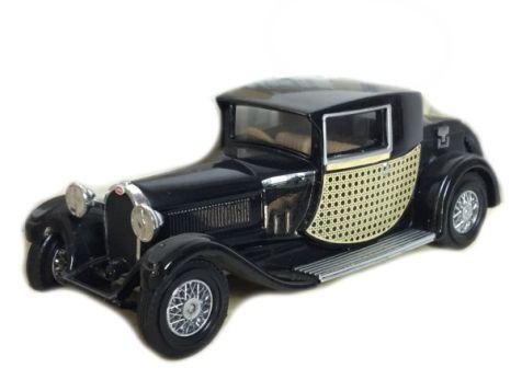1:46 Matchbox 1930 Bugatti Royale Y45