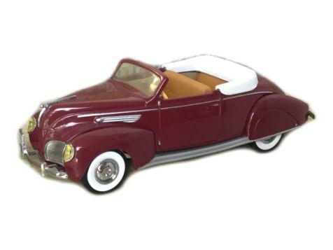 1:43 Matchbox 1930 Duesenberg Model 'J' Y-4
